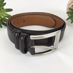 Men's Arden Leather Co Belt Italian